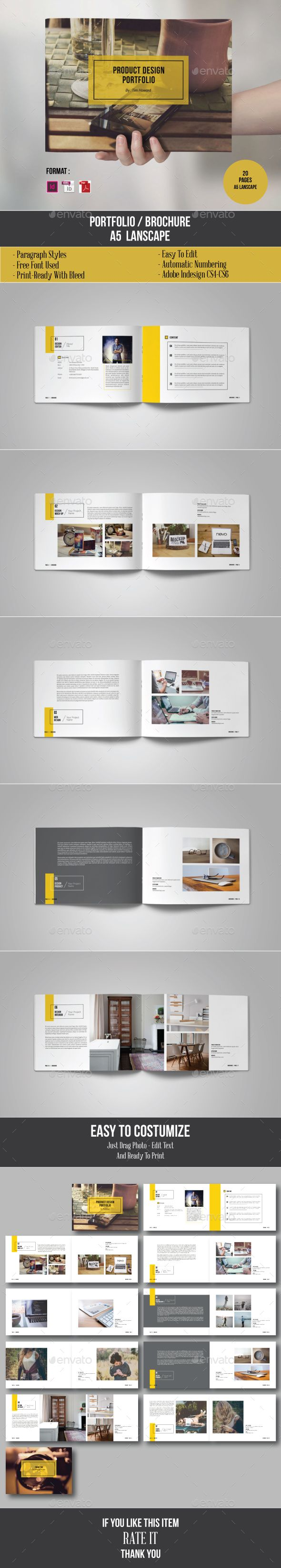 Best 25 Architecture Portfolio Template Ideas On Pinterest
