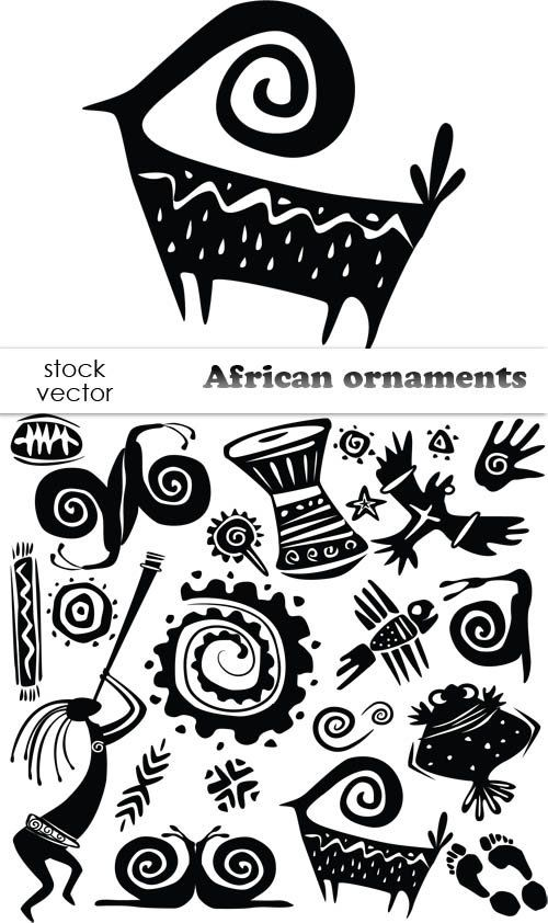 african elements - Google Search