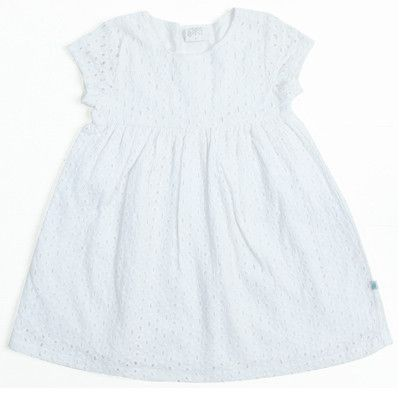 Alex and Ant girls Babydoll dress