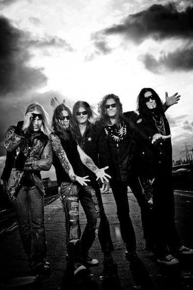 Helloween: Helloween is a German power metal band founded in 1984 by members of Iron Fist and Powerfool.