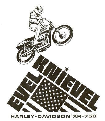 Harley-Davidson Museum To Host Special Exhbit on Evel Knievel - Cycle Trader Insider - Motorcycle Blog by Cycle Trader