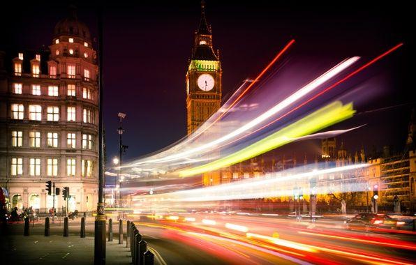Fast London