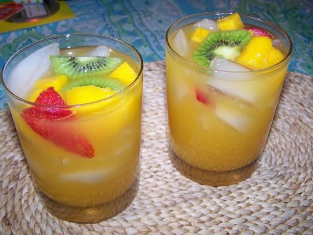 Tropical Punch | Recipe