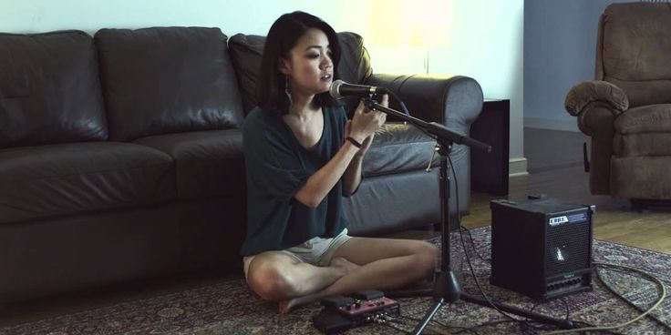 Criminal (Cover by Kawehi) - Britney Spears (I like Kawehi's version of Criminal more than Britneys....Oh Well... I'm not sorry Brit)