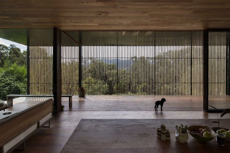 A collaboration between two brothers, one a sculptor, the other an architect, both with a passi...