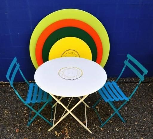 Mejores 8 imágenes de Fermob Retailers en Pinterest | Muebles de ...