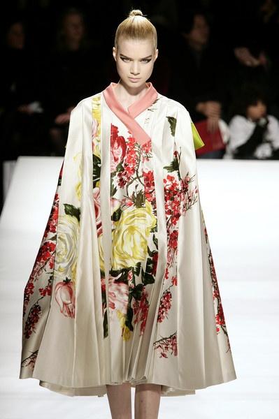 Kenzo Fall 2008