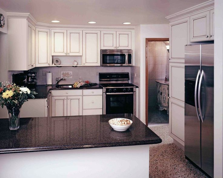 What Color Kitchen Cabinets Go With Black Appliances   Kitchen Remodel  Ideas For Small Kitchen Check