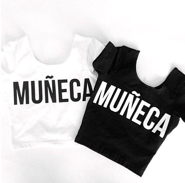 Image of MUNECA