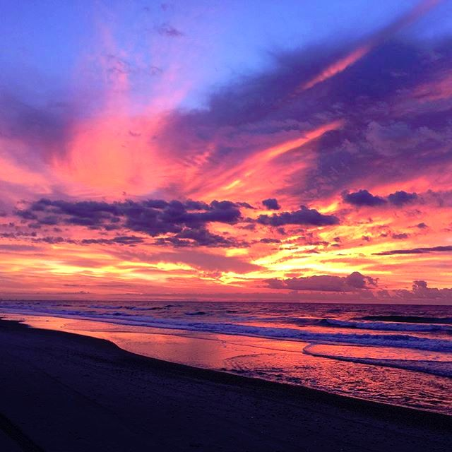Sunset In Myrtle Beach Photographer Robert Graybeal Of The Sun Pinterest And Sc
