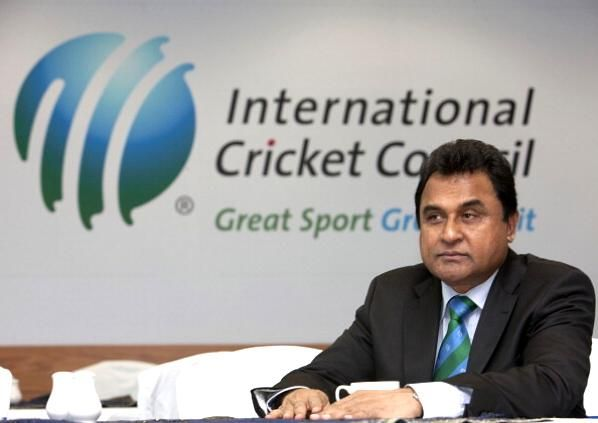ICC president - I Cannot Represent Indian Cricket CouncilDHAKA: The International Cricket Council's Bangladeshi president has undermined to stop over the umpiring in his nation's World Cup quarterfinal thrashing to India, recommending the match seemed to have been altered.  : ~ http://www.managementparadise.com/forums/icc-cricket-world-cup-2015-forum-play-cricket-game-cricket-score-commentary/281263-icc-president-i-cannot-represent-indian-cricket-council.html