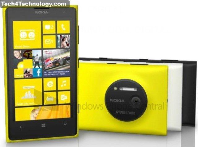 Terrific photos of Nokia's Lumia 1020 More photos! http://tech4technology.com/terrific-photos-nokias-lumia-1020