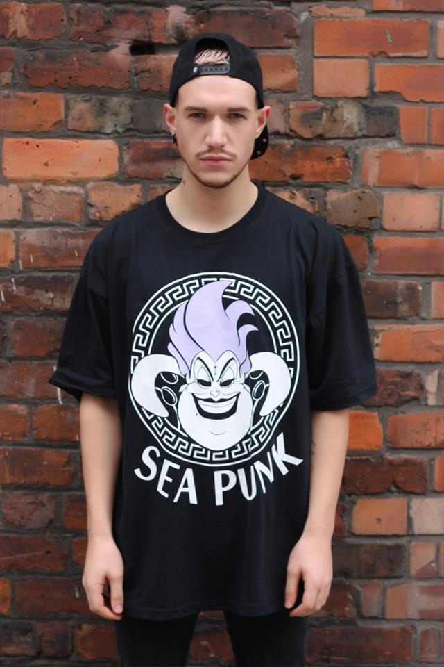 """Sea Punk.""  How the f is this a thing?"