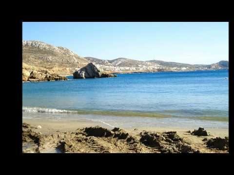 Escape to paradise....visit Karpathos Island !!! wmv - YouTube