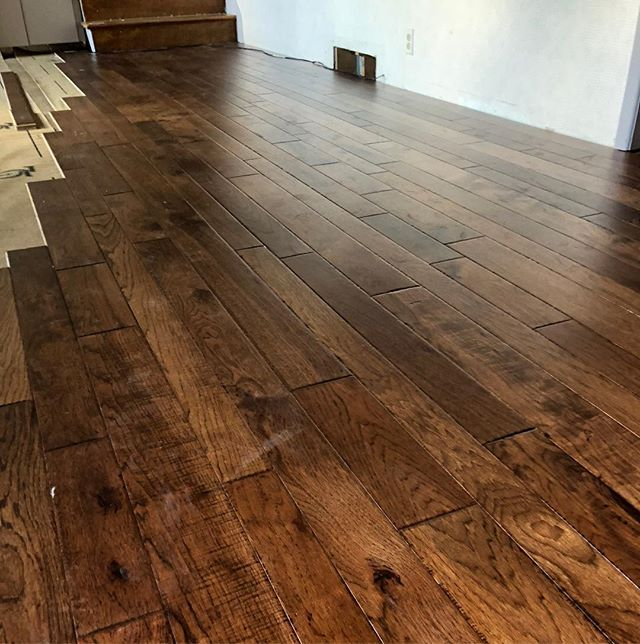 Random Width And Lengths To Complete This Living Room Upgrade Call Today Or Stop By The Grand Opening Of O Hardwood Living Room