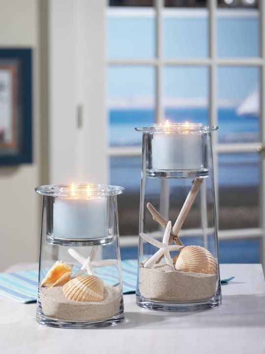 Yankee Candle & 237 best ????????? images on Pinterest | Candle holders Decorated ...