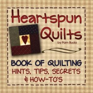 Heartspun Quilts