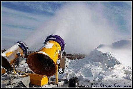 snowmaker machine
