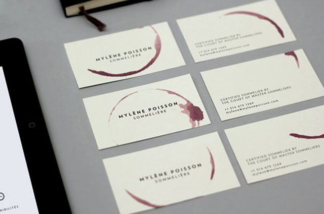 255 Of The Most Creative Business Cards Ever (#111 Blew My Mind! Brilliant!) ⋆ Page 20 of 30 ⋆ THE ENDEARING DESIGNER