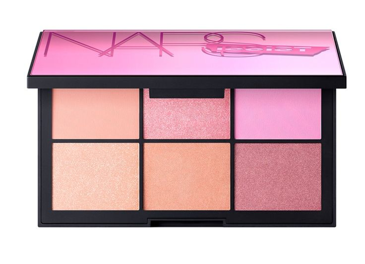 25+ best ideas about Nars blush palette on Pinterest | Too faced ...