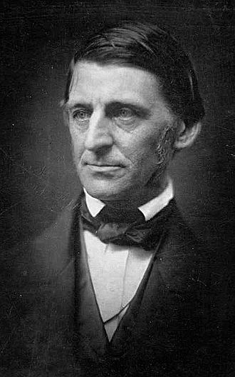 ralph waldo emerson and the american transcendentalism Transcendentalism emerson transcendentalism the more liberal thought of intelligent persons acquires a new name in how ralph waldo emerson changed american poetry.
