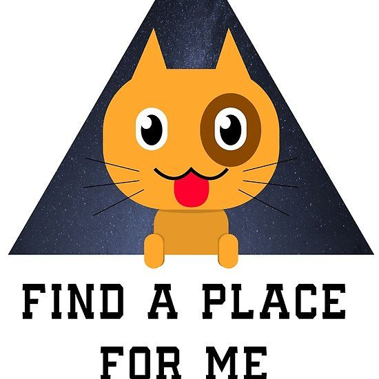 #Find #a #place #for #me #in #your #heart #design #cats #animals #lovers #tshirt #redbubble