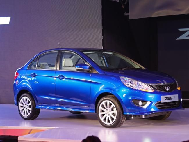 Tata Motors Andalkan Zest Dan Bolt Untuk Pasar Eropa - Vivaoto.com - Majalah Otomotif Online