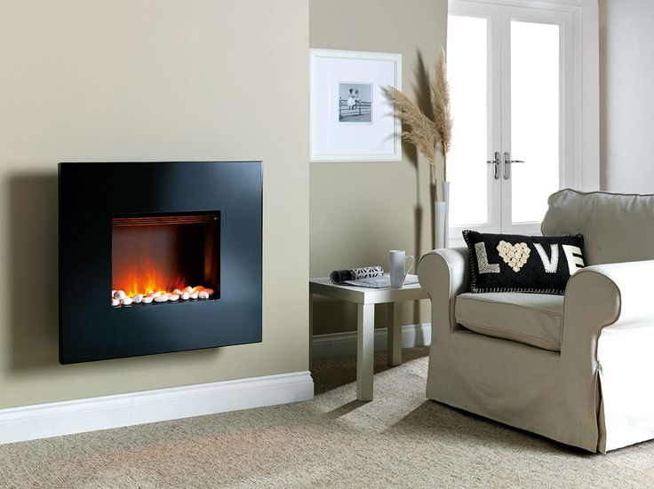Win one of three Dimplex electric fires