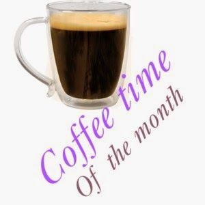 Coffee time of the month! Φεβρουαρίου '15 | Anastasias Beauty Secrets