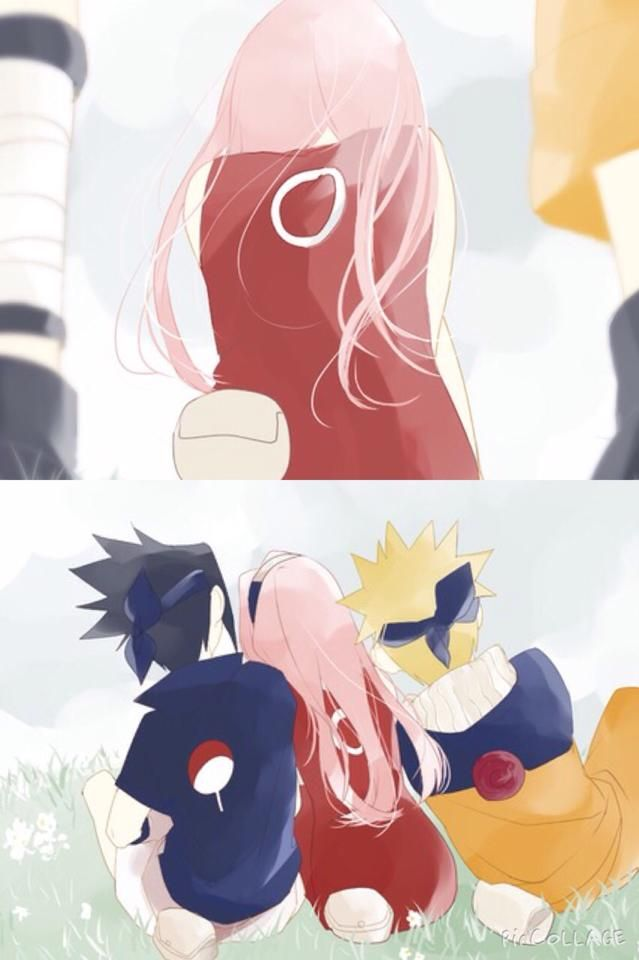 Team 7, makes me sad because we've come so far since then but happy because they are together again :)