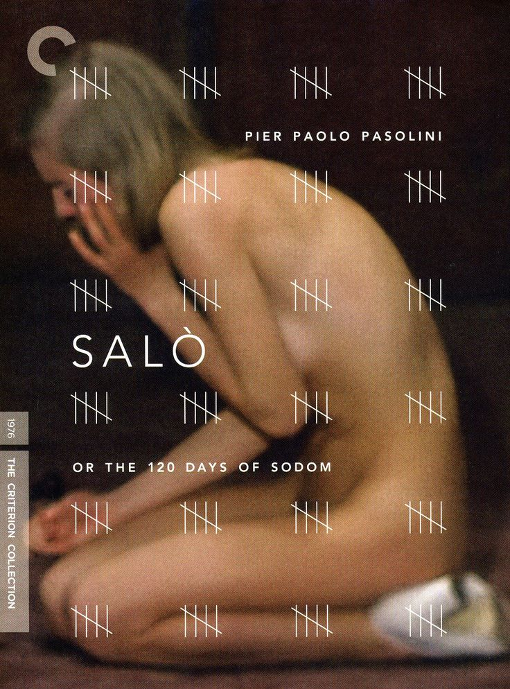 SALO, OR THE 120 DAYS OF SODOM / Day 14 / The Film That No One Expected You To Like / Seitan Kubrick