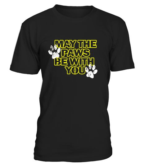 "# Cool Funny T Shirt Dog Lover Apparel Paws Be With You .  Special Offer, not available in shops      Comes in a variety of styles and colours      Buy yours now before it is too late!      Secured payment via Visa / Mastercard / Amex / PayPal      How to place an order            Choose the model from the drop-down menu      Click on ""Buy it now""      Choose the size and the quantity      Add your delivery address and bank details      And that's it!      Tags: A great dog lover gifts this…"