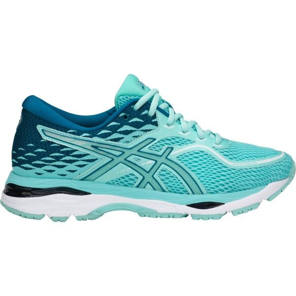 Asics Gel Cumulus 19 - Womens Running Shoes - Aruba Blue ...