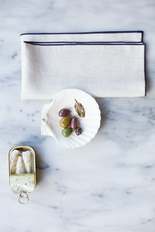 Image of traditional napkins | classic collection