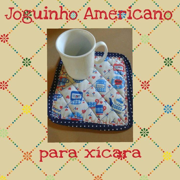 Joguinho Americano