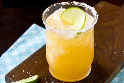 about Margaritas on Pinterest | Best margarita recipe, Margarita ...
