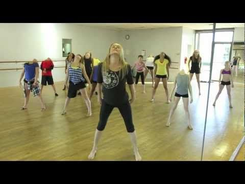 Best video to help with dance technique.