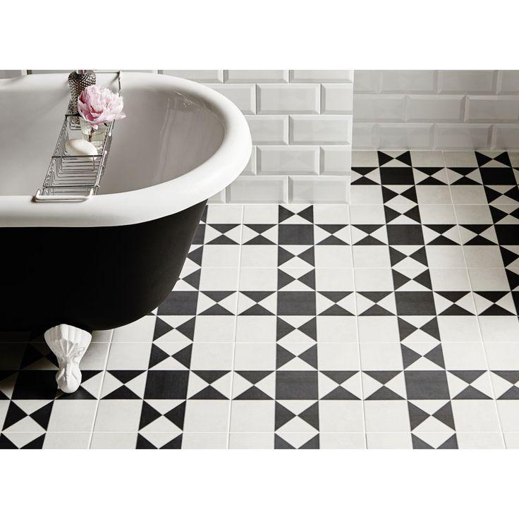 White Bathroom Tiles Uk 217 best tiles and floors images on pinterest   bathroom ideas