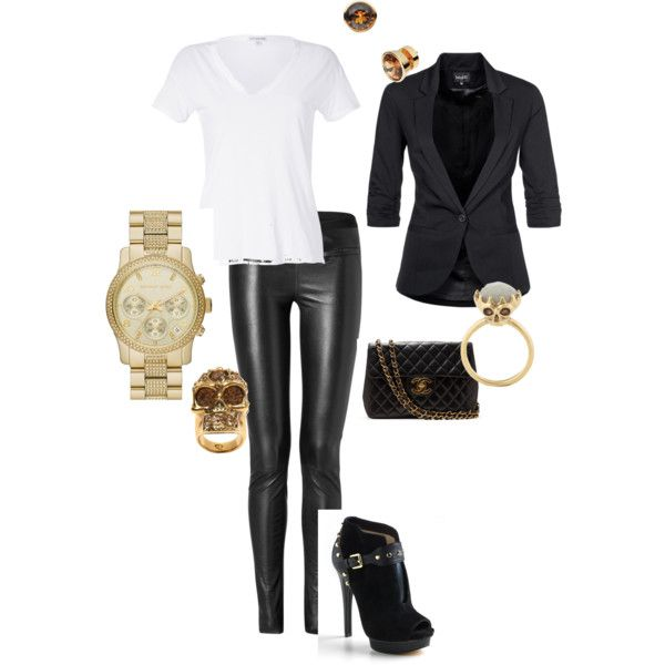 """GIRLS NIGHT outfit!..... DONT COPY ME skinny bitches!"" by amber-barber-taylor on Polyvore"