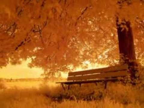 Forever Autumn - Justin Hayward - YouTube