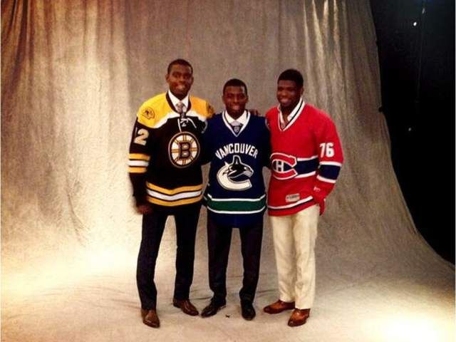 Stu Cowan: Karl Subban counts his blessings after injuries to sons