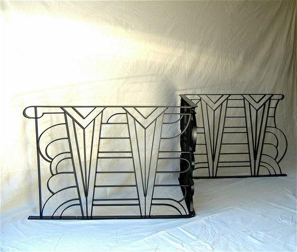 61 Best Art Deco Railings Images On Pinterest: 7 Best Art Deco Balustrades Images On Pinterest