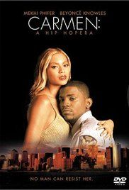 Watch Carmen Hip Hopera Full Movie Free. Based on Bizet's classic opera and its all African American musical counterpart Carmen Jones, Carmen a Hiphopera is a modern retelling of the story of the tragic gypsy Carmen. The setting ...
