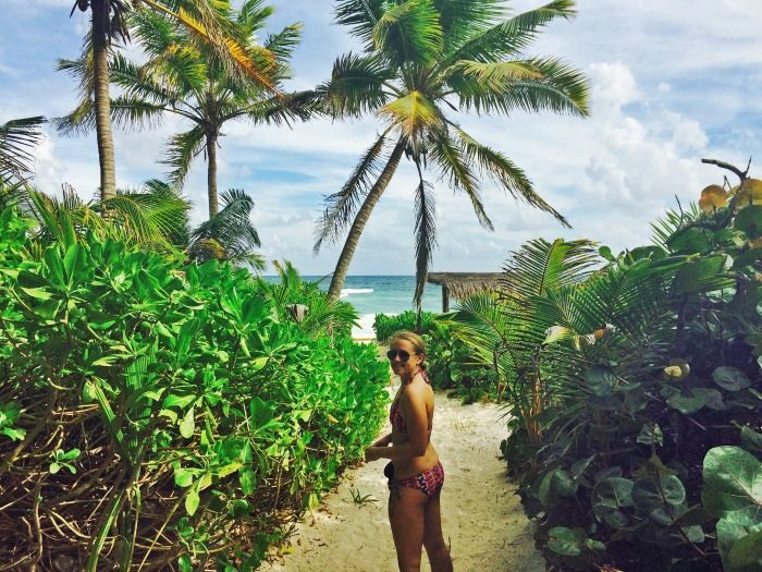 1000 Images About Tulum On Pinterest Cancun Mexico