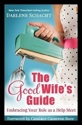 Today's Summer Splash Party Featured GIVEAWAY: 5 Winners will receive a copy of @Darlene Schacht's eBook, The Good Wife's Guide!: Worth Reading, Darlen Schacht, Wife Guide, Time Warped, Books Worth, The Good Wife, Help Meeting, Cameron Free, Candace Cameron
