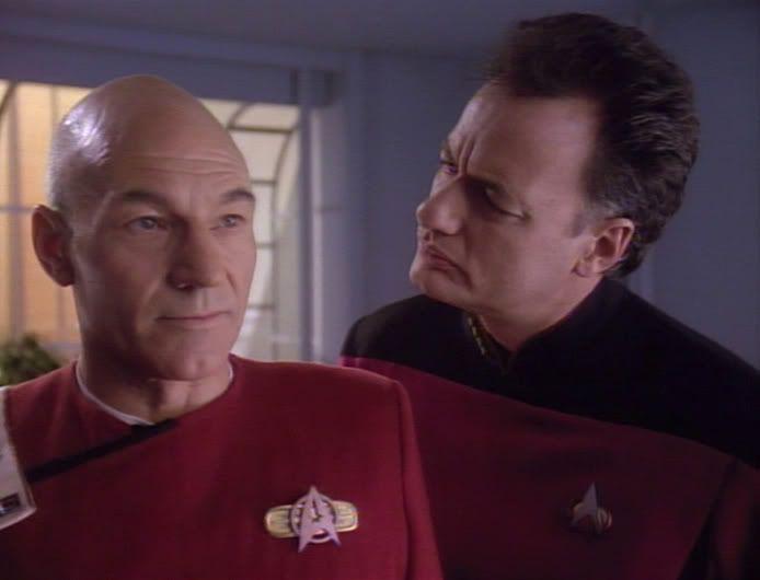 The 1546 best Star Trek The Next Generation images on Pinterest ...