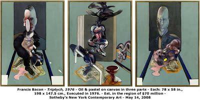 Hanya Catatan Biasa: 10 Lukisan Termahal Yg Pernah Di Jual