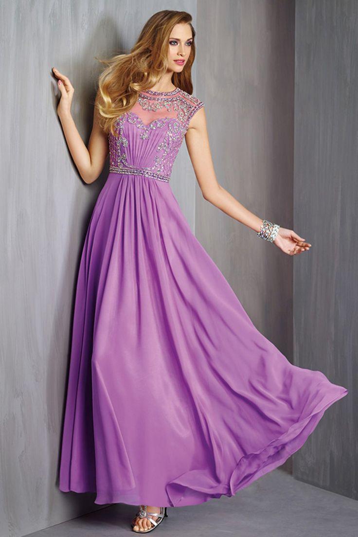 Contemporáneo Hippy Prom Dresses Regalo - Vestido de Novia Para Las ...
