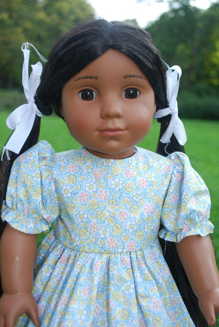 kaya american girl doll | Kaya American Girl Doll