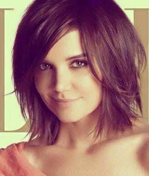 Love this cut too bad I can't pull off short hair